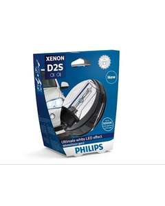 Philips WhiteVision gen2 – Opel CORSA